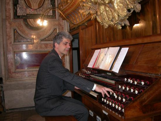 2. Organo Morettini S.Giovanni in Laterano - RM